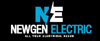 NewGen Electric Logo